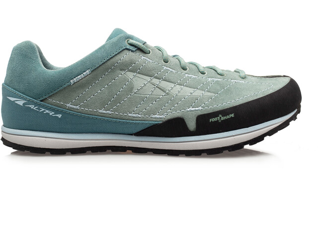 Altra Grafton Shoes Dam green/teal